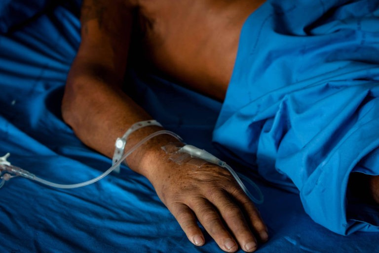 Nivel record al deceselor provocate de cancerul de prostata in Marea Britanie