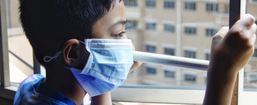 Administrația județului Tulcea trimite 35.000 de măşti medicale în Suzhou 1