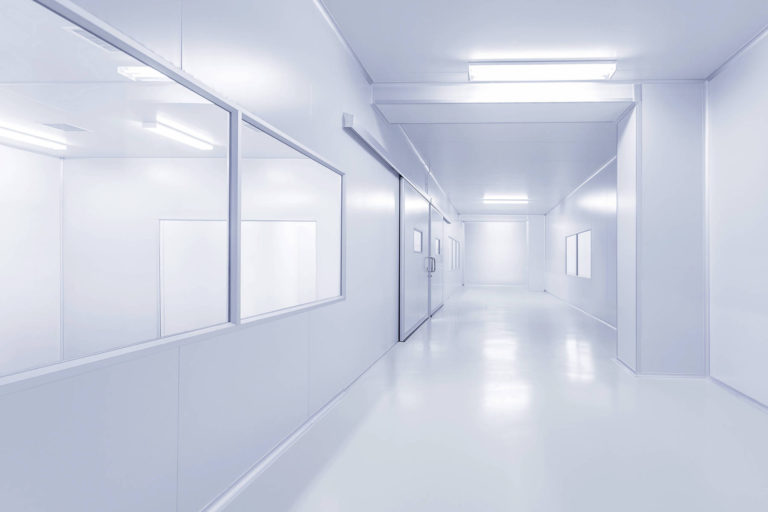 Vizitele In sectiile Spitalului de Urgenta Constanta au fost suspendate