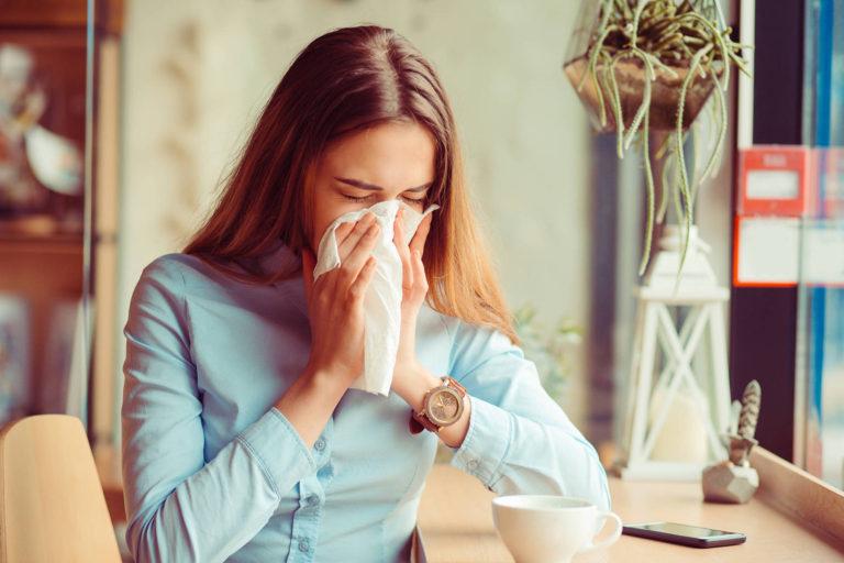 74 de cazuri de gripa clinica, raportate in perioada 2-8 decembrie 2019