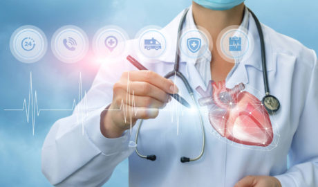 Medic cardiolog: Cei care contractează COVID-19 sunt expuși riscului de afecţiuni cardiace