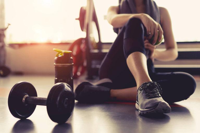 Femeile cu un nivel scazut de activitate fizica au un risc mai mare de deces asociat bolilor cardiovasculare, arata un nou studiu