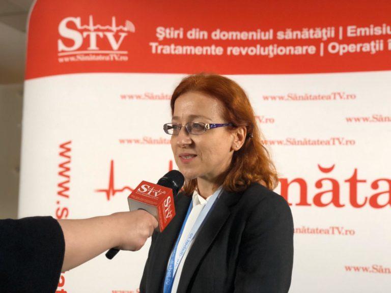 LIVE INTERVIU Conf. Dr. Simona Cernea – Coordonator local al Conferinței regionale a SRDNBM – Târgu Mureș