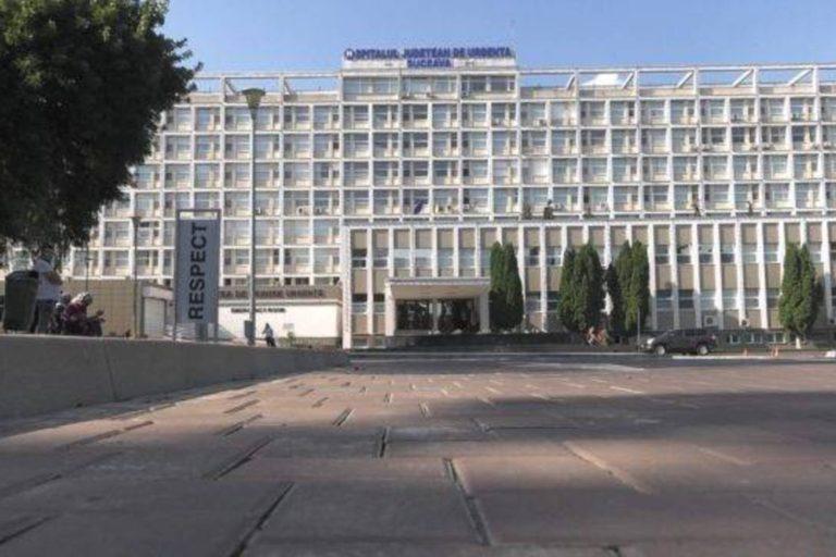 Echipa militară de conducere a Spitalului Judeţean din Suceava şi-a încheiat misiunea