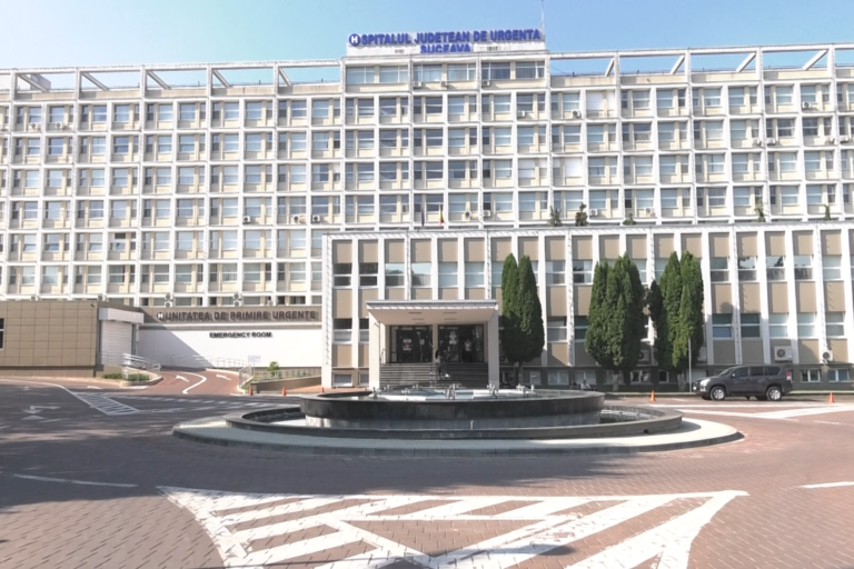 Personalul medical infectat cu SARS-COV-2 la SJU Suceava, internat în secția extinsă de Boli Infecțioase