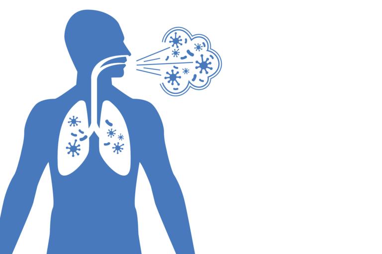 Pacienții cu COVID-19 pot împrăștia virusul cu două sau trei zile înainte de apariţia simptomelor