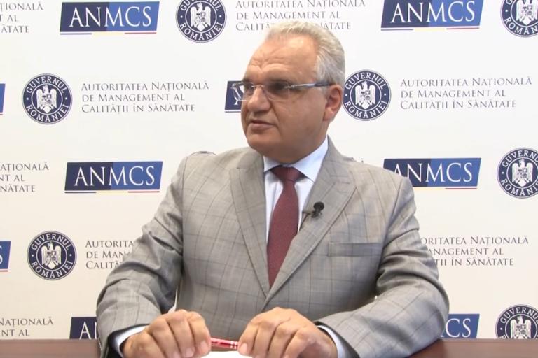 EXCLUSIV Cepoi: Acreditarea SCJU Târgu-Mureș,retrasă în șase luni dacă nu se rezolvă deficiențele