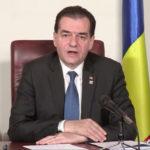 Orban: România nu a fost pregătită iniţial şi a avut o capacitate de diagnosticare limitată