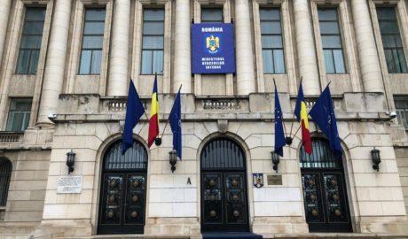 VIDEO - Declarații de presă la Ministerul Afacerilor Interne 3