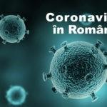 Alte 263 de cazuri noi de îmbolnăvire de coronavirus în România