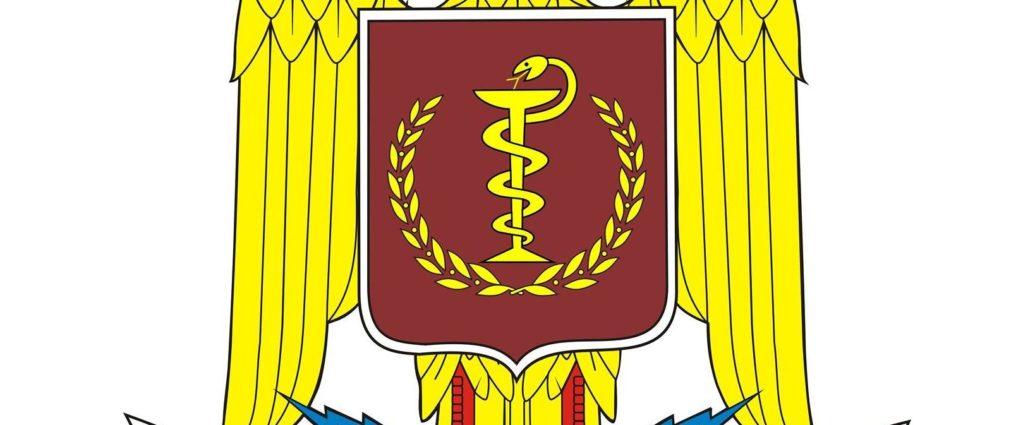 """VIDEO: Asistentul social la Unitatea de Primiri Urgențe a Spitalului Militar Central """"Dr. Carol Davila"""" 1"""