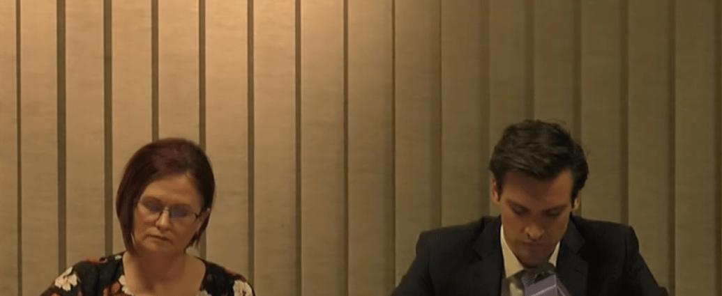 VIDEO - MS, dezbaterea proiectului de Ordin pentru aprobarea preţurilor maximale ale medicamentelor 1