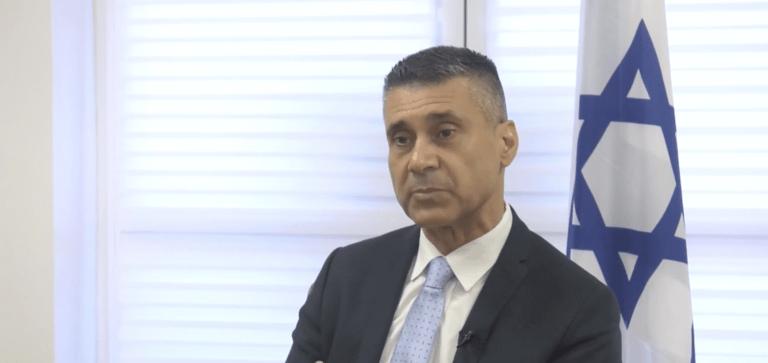 EXCLUSIV Interviu cu Ambasadorul Israelului: Bugetul pentru medicamentele compensate, un subiect fierbinte