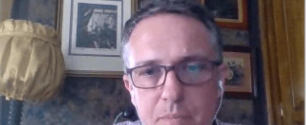 VIDEO Interviu cu prof. dr. Mihai Gafencu, președintele Comitetului Director Salvați Copiii 1