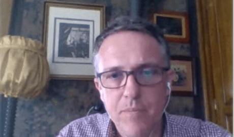 VIDEO Interviu cu prof. dr. Mihai Gafencu, președintele Comitetului Director Salvați Copiii 7