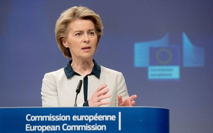 Ursula von der Leyen: O criză fără frontiere nu poate fi rezolvată ridicând bariere între noi 1