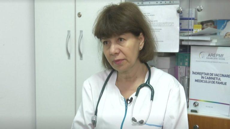 Dr. Valeria Herdea: Vaccinarea nu înseamnă numai vaccinarea copilului