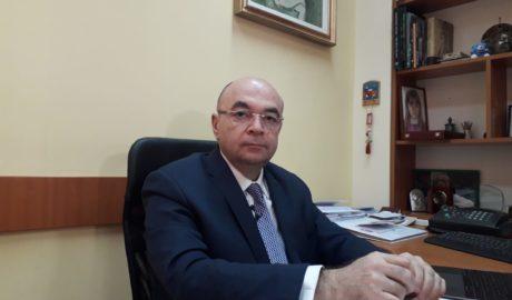 VIDEO Prof.dr.Radu Vlădăreanu, despre Ziua Internațională de Conștientizare a HPV 10