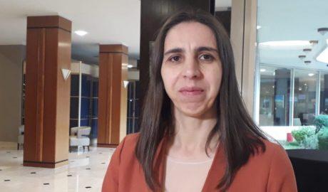 VIDEO - Marinela Debu: 100 de copii cu hepatită C au șansa de a beneficia de terapiile interferon free 7
