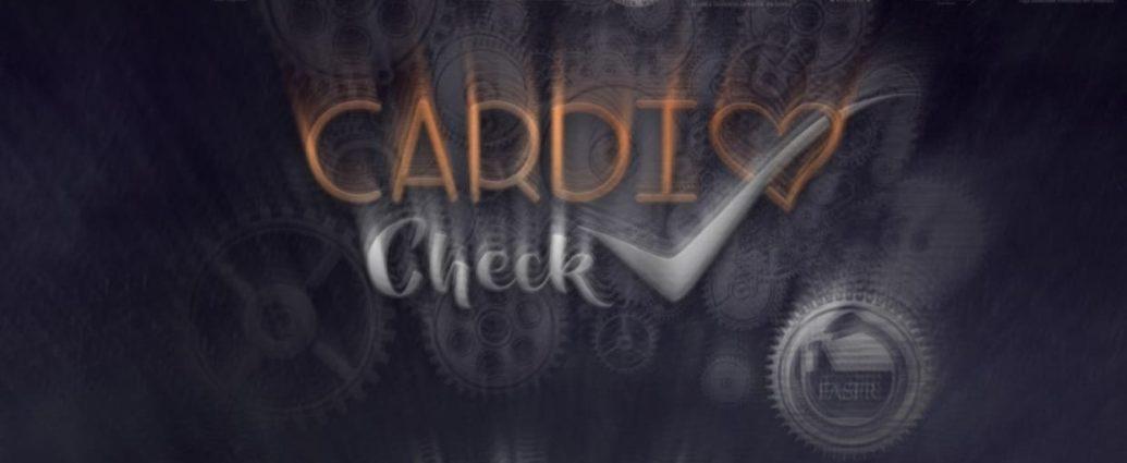 """FASFR: Campania """"CardioCheck"""" - între 9 şi 15 martie 1"""