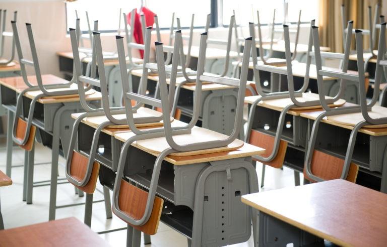 Unitățile de învățământ vor fi închise până pe 22 martie