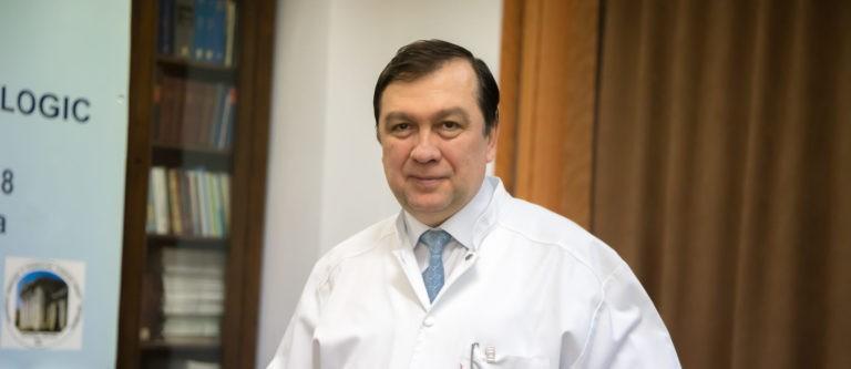 Prof.Dr. Viorel Jinga, despre numărul crescut de candidaţi la examenul de intrare în rezidenţiat