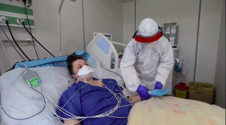 Grupul de Comunicare Strategică a anunțat alte 1.309 cazuri de infectare cu noul coronavirus