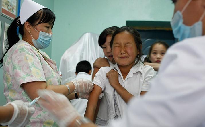 Vaccin împotriva coronavirus: Alianţa germano-chineză Biontech-Fosun Pharma începe testarea pe oameni