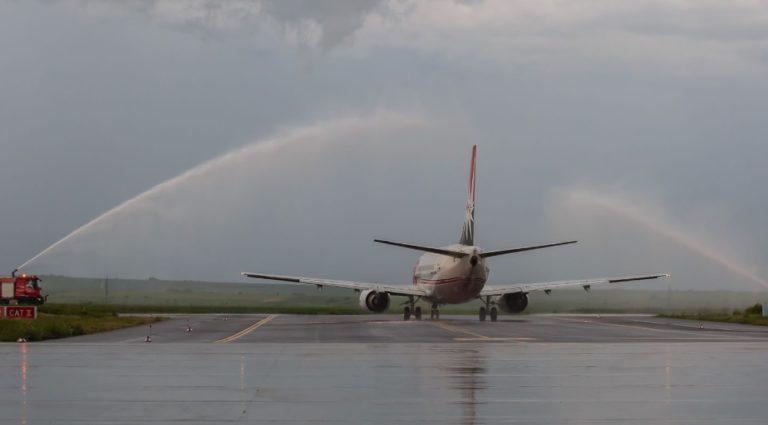 Pasagerii vor avea acces direct la aerogara Plecări a aeroportului Otopeni; corturile vor fi demontate