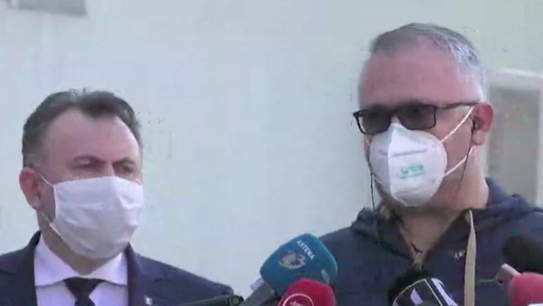 VIDEO – Nelu Tătaru în vizită la Unifarm