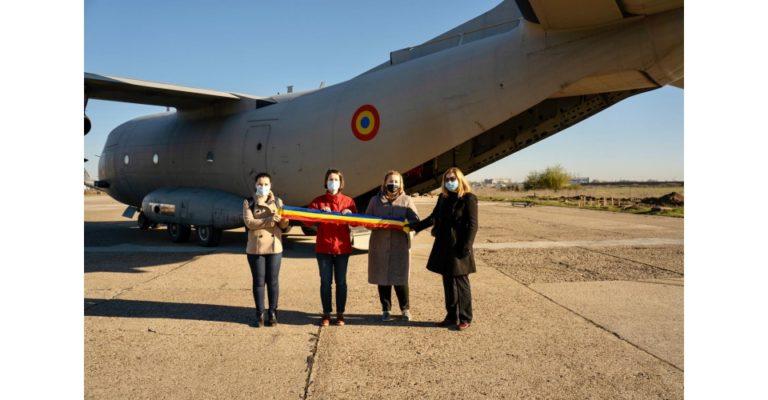 Comisarul pentru gestionarea crizelor a mulțumit României,Norvegiei şi Austriei pentru sprijinul dat Italiei