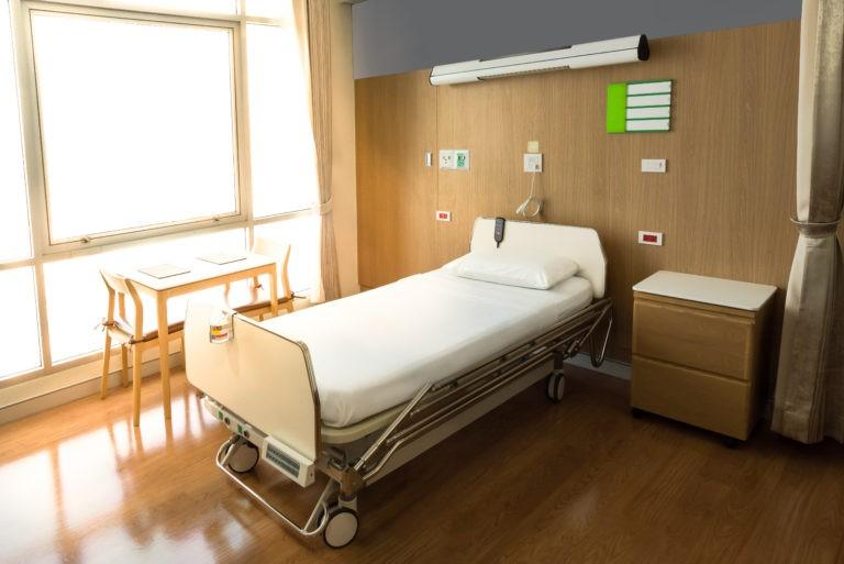 Spitalul Foișor a transmis Ministerului Sănătății că nu îndeplinește criteriile pentru a fi unitate COVID