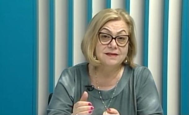 Prof. dr. Carmen Dorobăț: Cunoașterea rolului vaccinului antimeningococic este foarte importantă