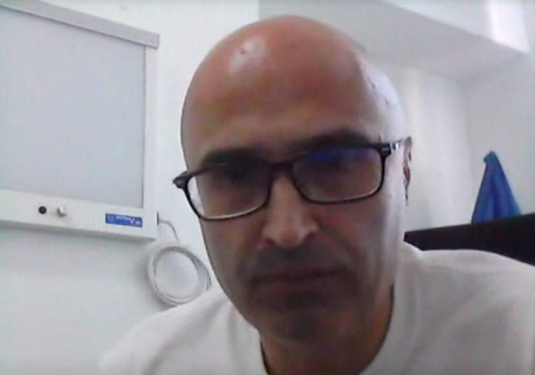 Voci pentru Sănătate – Prof. dr. Cristian Oancea: Ne este teamă că începutul lunii iunie ne va aduce o nouă explozie de cazuri