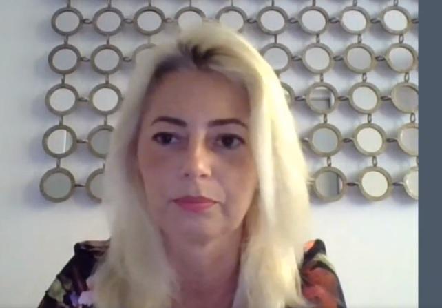 Dr. Petronela Fildan: Educaţia, rol esenţial în managementul pacientului