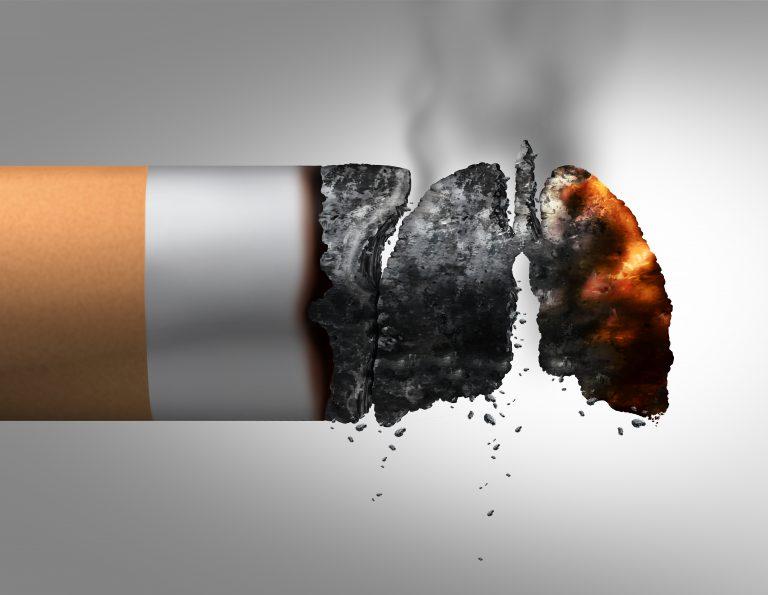 Semnal de alarmă de Ziua Națională fără Tutun: Fumatul crește riscul de infectare cu SARS-CoV-2