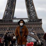 Franța: Poliția și jandarmeria mobilizate pentru a impune purtarea măştii