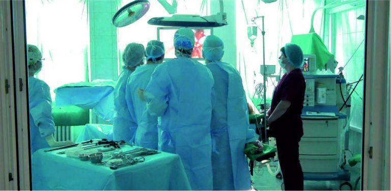 Focar de COVID-19 în Secția de Cardiologie a SJU Miercurea Ciuc