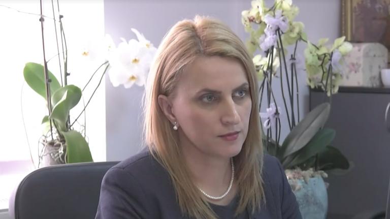 Dr. Beatrice Mahler: Cu siguranță percepția pe care o avem noi despre pacientul infectat este diferită