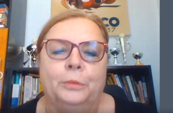 Prof. univ. dr. Diana Deleanu: Alergiile legate de vaccinul anti-COVID-19 sunt extrem de reduse