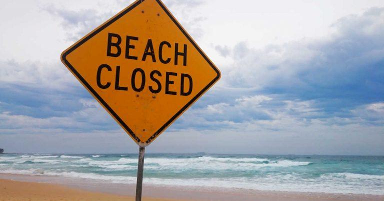 Restricții și amenzi în Los Angeles și Miami Beach după creșterea numărului de cazuri de COVID-19