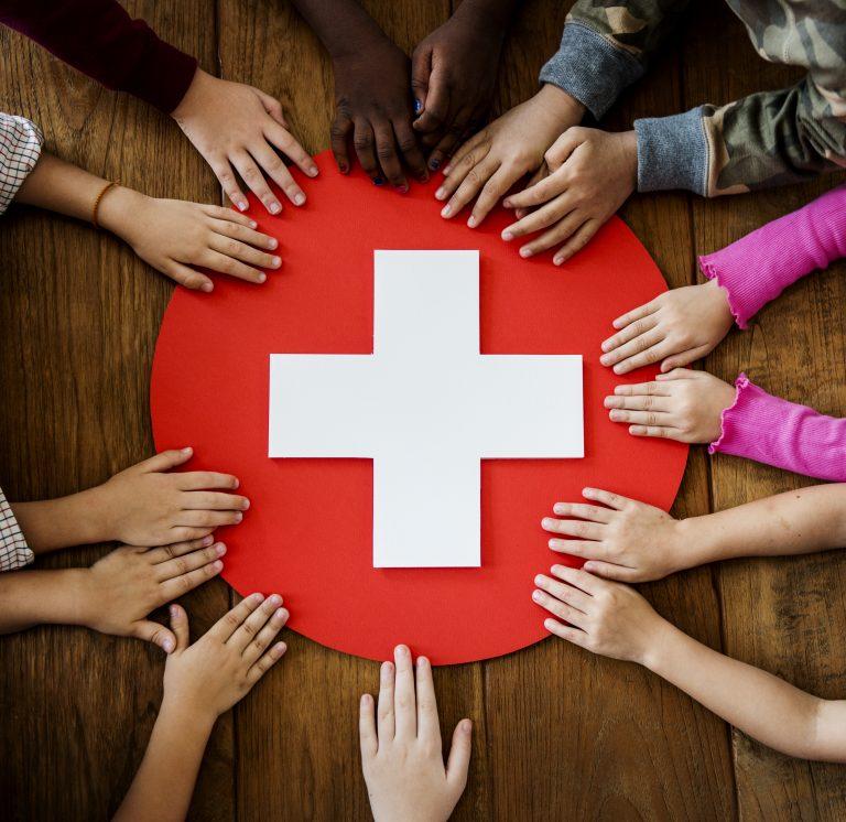 COVID-19: Directorul filialei Neamţ a Crucii Roşii Române a încetat din viață