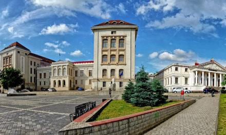 UMF Iași a anunțat numărul de locuri pentru studiile universitare de licență în anul universitar 2020/2021