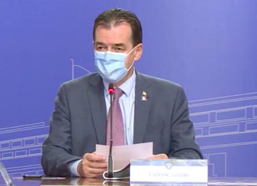 Orban: Nu vom introduce măsuri suplimentare de restricţie