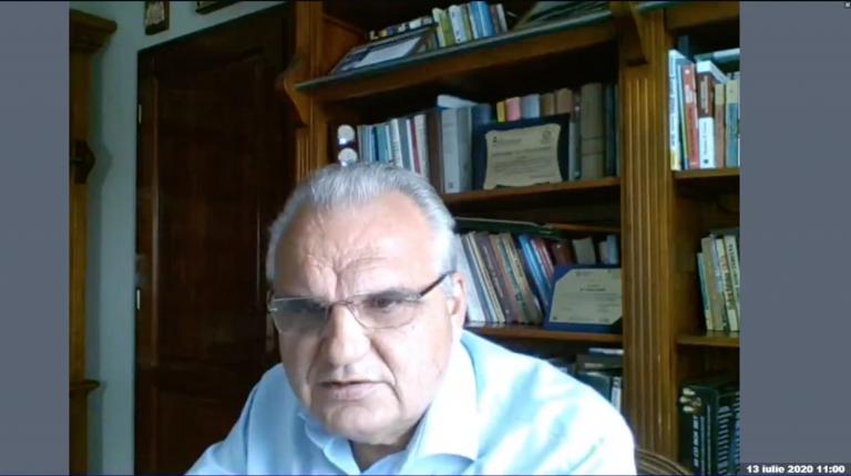 VIDEO Președintele ANMCS vorbește despre acreditarea cabinetelor medicale