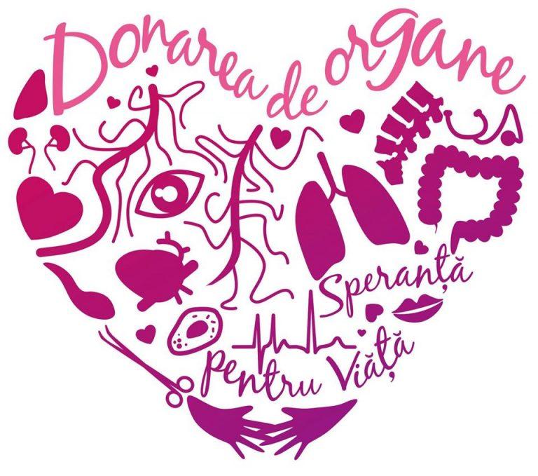 Ziua Donatorului de Organe: Cinci persoane au primit o nouă șansă la viață