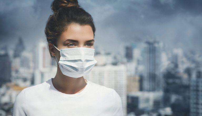 Masca de protecție devine obligatorie în spațiile publice deschise din județul Mureș