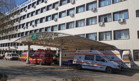 SCJU Arad: Noul computer tomograf, utilizat exclusiv pentru pacienții diagnosticați cu SARS-CoV-2