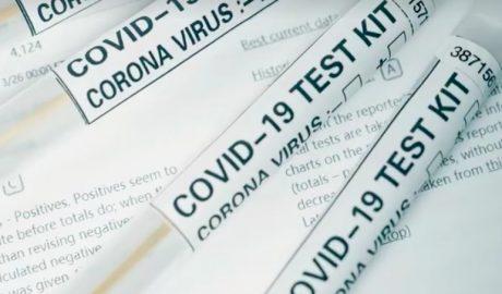 Care sunt județele cu cele mai multe cazuri noi de coronavirus
