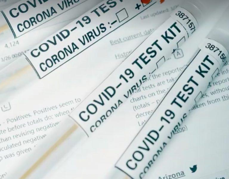 GCS: 53 de cazuri noi de persoane infectate, de la ultima raportare. Câte decese s-au înregistrat